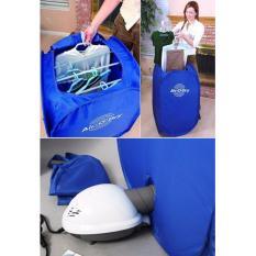 Air O Dry Portable Pengering Baju Pakaian Otomatis Kering