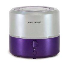 AIUEO Ultrasonic Aroma Diffuser & Air Humidifier Type MA01L - Pengharum Ruangan - Ungu