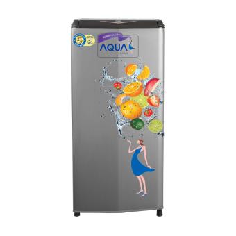 ... Freezer AQUA AQF S4- Free Ongkir Jabodetabek. Source. ' Aqua AQR-D187MR Kulkas 1 Pintu - Khusus Jakarta & Bekasi Kota
