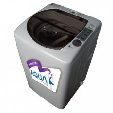 Aqua (Sanyo) AQW-A76HT Mesin Cuci Top Load 7Kg - Khusus JABODETABEK