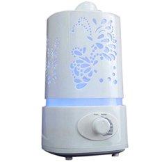 Bitzonic Room Air Humidifier - Alat Pelembab Udara - Aromatheraphy