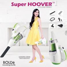 Bolde - Vacuum Cleaner Super Hoover - Penyedot Debu