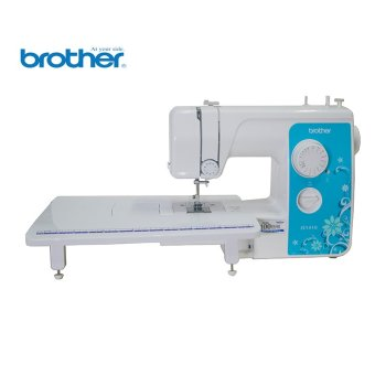 Brother JS 1410XT Mesin Jahit Portable