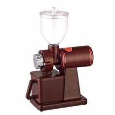 Coffee Grinder / Gilingan Kopi Matrix ET 600