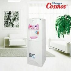Cosmos dispenser berdiri panas dingin CWD5602