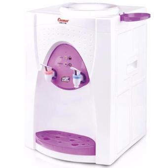Cosmos Water Dispenser CWD 1138 P - Ungu