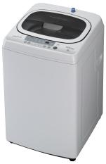 Daewoo Mesin Cuci DWF800WW Top Load 8 Kg - Putih - Gratis Pengiriman JABODETABEK