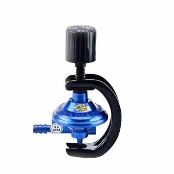 Destec Regulator Gas COM-201S