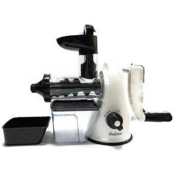 Dodawa Manual Slow Juicer Dd830 : Dodawa Manual Slow Juicer DD830 Lazada Indonesia