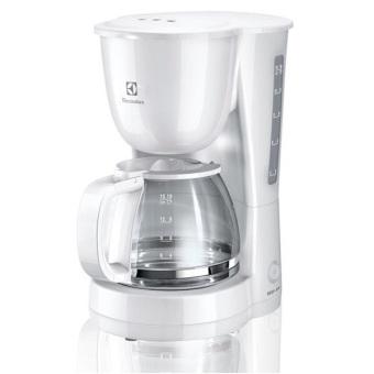Cara Pakai Coffee Maker Electrolux : Electrolux Coffee Maker ECM 1303W 1.25 L - Putih Lazada Indonesia