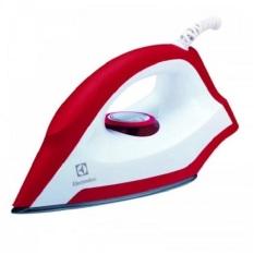 Electrolux Dry Iron - Setrika EDI-1004 - Merah