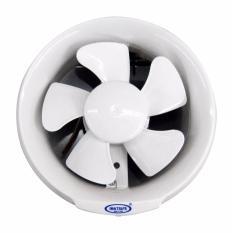 Exhaust Fan Kaca Imatsu APC15-AK With Ball Bearing & LED 6 Inch Rumah Toilet Dapur Udara Hisap Angin Nyaman Aman Sejuk Dingin Ventilasi Plafon Eksos