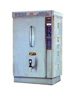 Getra Ksq-3 Electric Water Boiler - Mesin Pemanas Air - Silver - Gratis Ongkir Khusus Wilayah JAKARTA