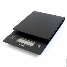 Hario V60 Drip Scale - Hitam
