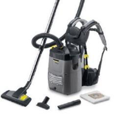 Karcher BV 5/1 BackPack Vacuum Cleaner Anthrasite