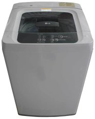 LG Mesin Cuci Top Loading Washer TL706TC