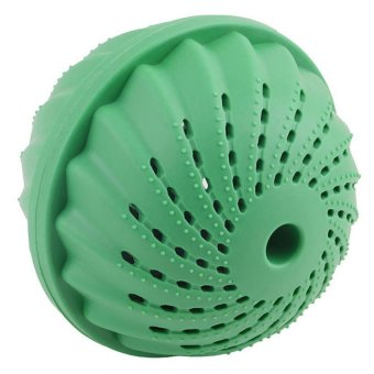 LZD Eco Laundry Ball / Bola Cuci Pengering - Green