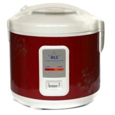 Magic Com MLS Serbaguna PNSG - 888 - 1,8 L - Merah
