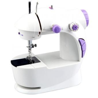 Mesin Jahit 4 In 1 Sewing Machine (White)