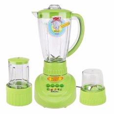 MIYAKO Blender Plastik 1.5 Liter BL-152PF