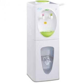 Miyako WD-389 HC Dispenser Air - Putih-Hijau