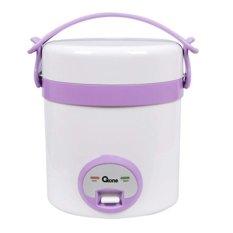 OXONE OX-182 - CUTE Rice Cooker 0.3 Lt Purple