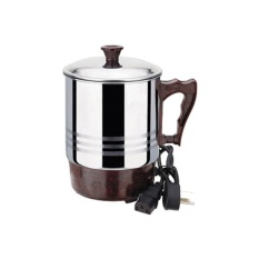 Paling Laku Teko Elektrik Jumbo - Mug Electric 15 CM- Stainless
