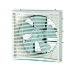 Panasonic Fv-25Run5 Wall Exhaust Fan [10 Inch]