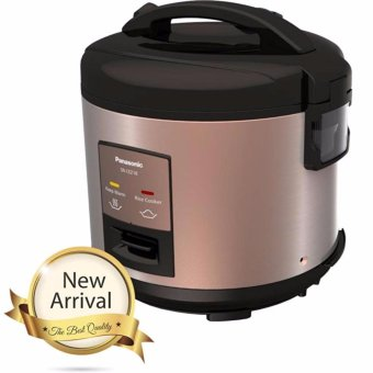 Panasonic Rice Cooker, Magic Com, Magic Jar,Penanak Nasi - SR CEZ18RGSR