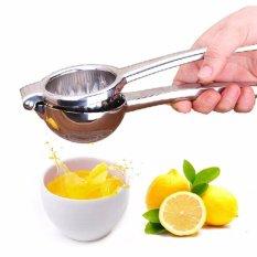 Pemeras / Perasan Jeruk Lemon/ Nipis Stainless Steel