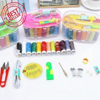 Perlengkapan Menjahit, Sewing Kit Set