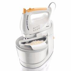 Philips - HR-1538 - Mixer Complit - Putih
