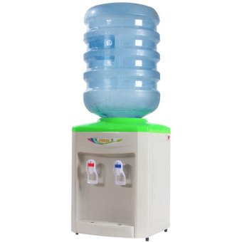 Pisces Dispenser Air Hot and Normal NT488 - Putih