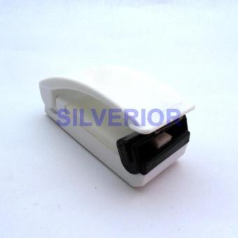 Review Dan Harga Clickshop Perekat Plastik Tanpa Lem Handy Sealer Source Pres Penyegel .