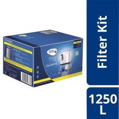 Pureit Germ Kit Filter Intella Classic 5L - 1250L