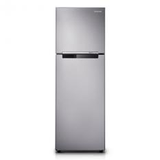 Samsung Kulkas Two Doors 255 L RT25FARBDSA - Silver Khusus Jabodetabek