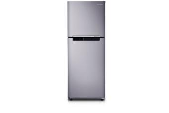 Samsung Refrigerator 2 Door RT20FARWDSA - Silver - Khusus Jadetabek