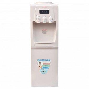 Sanken - Dispenser HWD-730N
