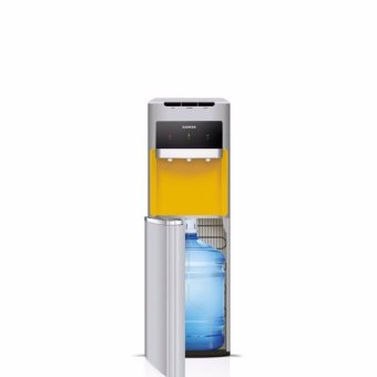 Sanken HWD-C101 Dispenser Galon Bawah - Silver