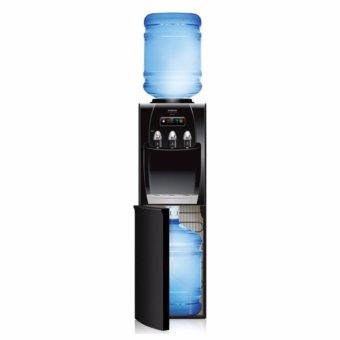 Sanken HWD-Z90 Dispenser Air Duo Galon - Hitam
