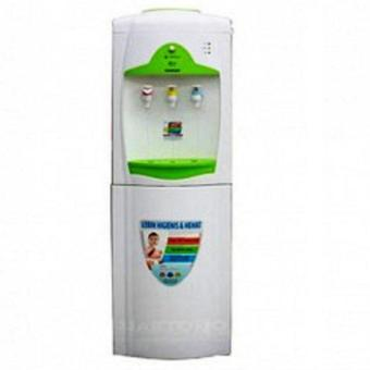 Sanken HWE-67C Dispenser - Hijau
