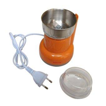 Sayota Blender coffee grinder /biji kopi SCG178 (garansi resmisayota) orange
