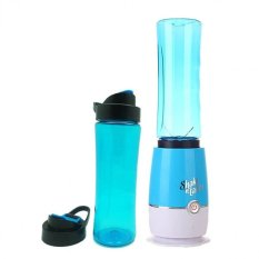 Shake 'n Take 3 New Edition with Extra Cup - Biru