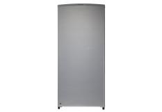 Sharp - Freezer Kulkas 8Rak Silver