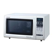 Sharp R 778B Microwave - Putih - Khusus Kota Tertentu di Jawa Timur