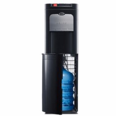 Sharp Water Dispenser SWD 72 EHL BK -Hitam-Khusus Jabodetabek