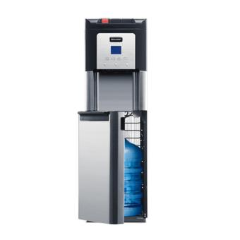 Sharp Water Dispenser SWD-78EHL-SL - Silver Bottom Loading