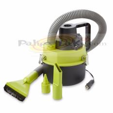 The Black Multifunction Wet & Dry Auto Vacuum - Vacuum mobil daya hisap kuat