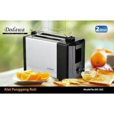 Toaster Panggang Roti Loncat Dodawa DD 202