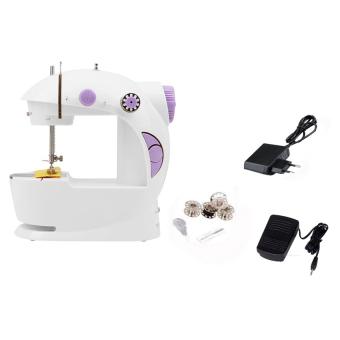 Universal Mesin Jahit Portable Mini / Mini Sewing Portable
